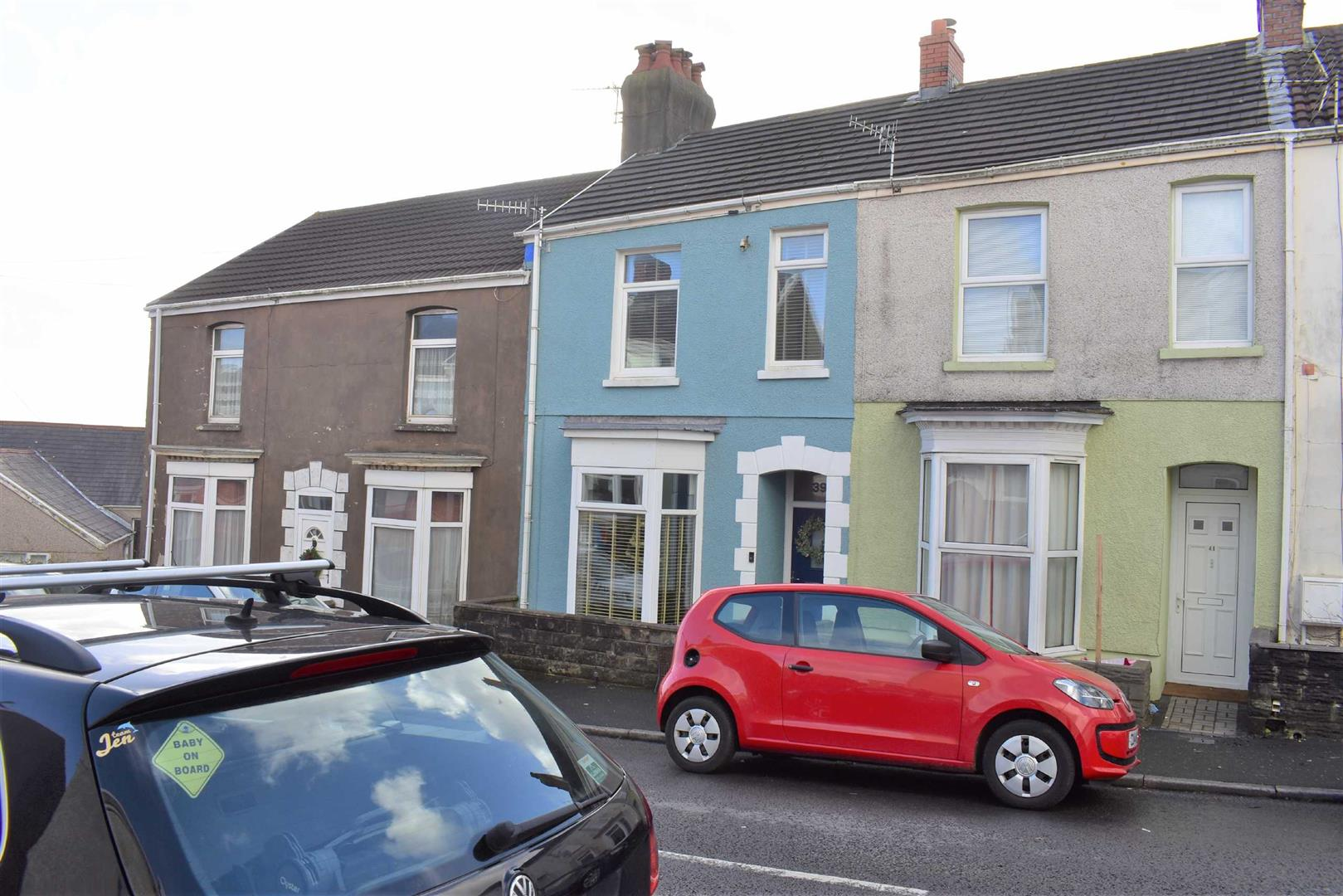 Hawthorne Avenue, Uplands, Swansea, SA2 0LY